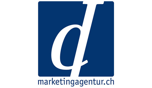 Diagonal marketingagentur.ch Flames-Arena