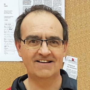 Flamesarena Adrian Schmid